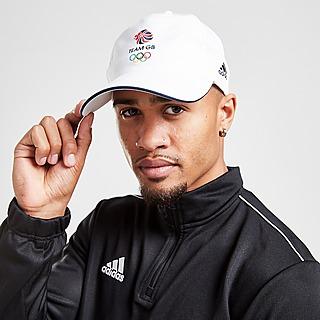 adidas Team GB Olympische Spelen Pet