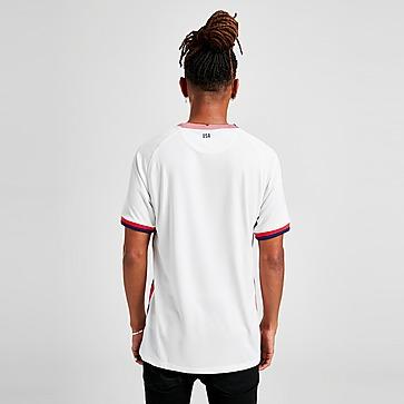 Nike USA 2020/21 Home Shirt Heren