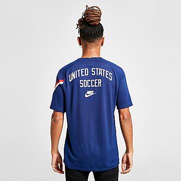 Nike USA Pre Match Shirt Heren