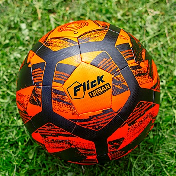 Football Flick Urban Voetbal