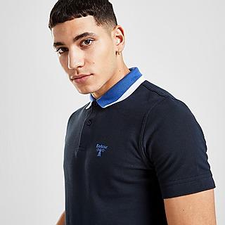 Barbour Beacon Alston Short Sleeve Polo Shirt Heren
