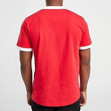 Liverpool FC FC Liverpool FC '78 Home Short Sleeve Shirt Heren