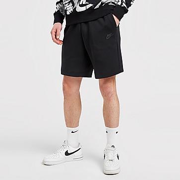 Nike Tech Fleece Shorts Heren