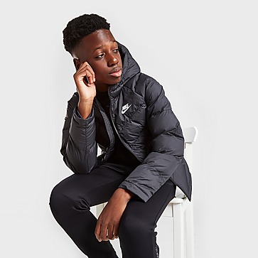 Nike Sportswear Gewatteerde Jas Junior