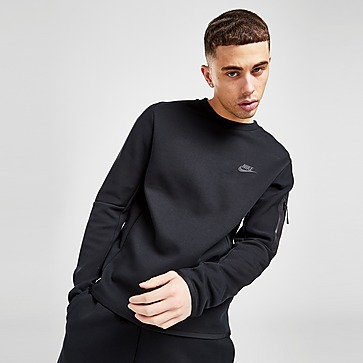 Nike Tech Crew Sweater Heren