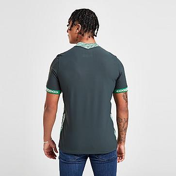 Nike Nigeria 2020 Vapor Match Uit Voetbalshirt voor heren