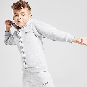 McKenzie Essential Zip Through Hoodie Kinderen
