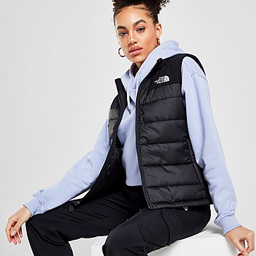 The North Face Synthetic Bodywarmer Dames