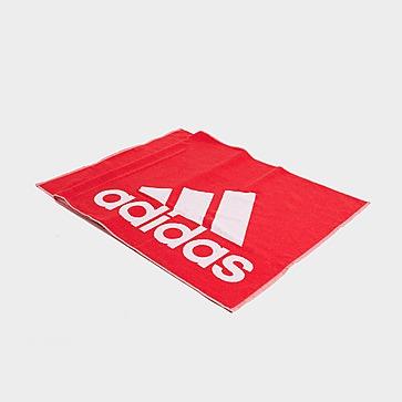 adidas Badge of Sport grote handdoek