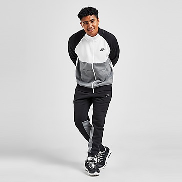 Nike Chariot Fleece Trainingspak Heren