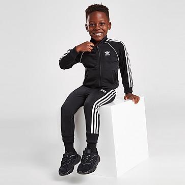 adidas Originals SS Trainingspak Infant