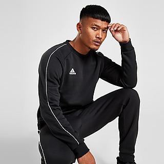 adidas Sweatshirt met ronde hals