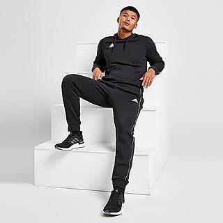 adidas Voetbal fleece joggingbroek