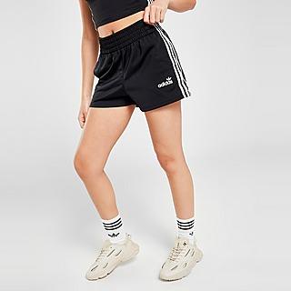 adidas Originals 3-Stripes Linear Shorts Dames