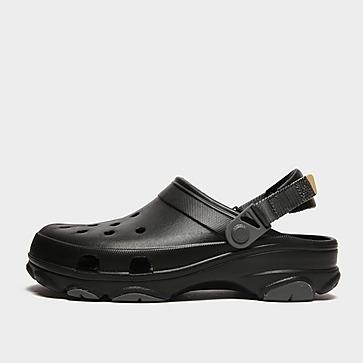 Crocs Classic All-Terrain Clogs