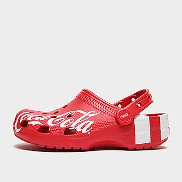 Crocs x Coca Cola Classic Clog Women's