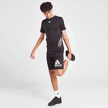 adidas Badge Of Sport Fleece Shorts Junior