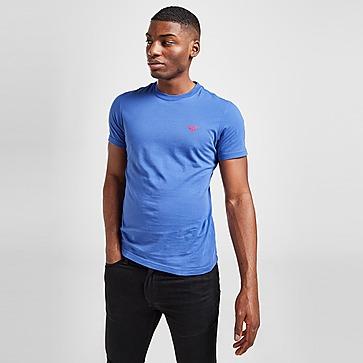 Barbour Beacon Small Logo T-Shirt Herr