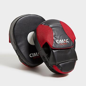 CIMAC Gebogen Focus Mitts