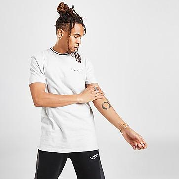 McKenzie Essential Ringer T-shirt Heren