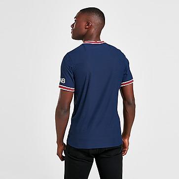 Jordan Paris Saint Germain 2021/22 Thuiswedstrijd Shirt Heren