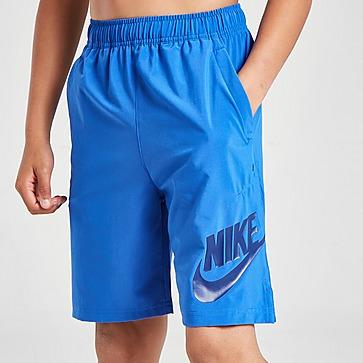Nike Woven Harbour Swim Shorts