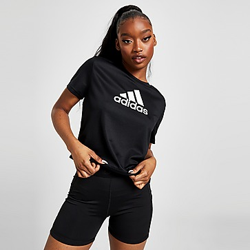 adidas Core Crop T-Shirt