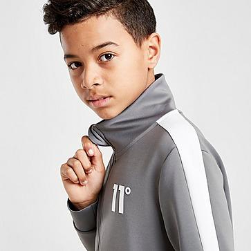 11 Degrees Cut & Sew Poly Trainingspak Junior