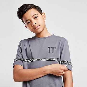 11 Degrees Tape T-shirt Junior