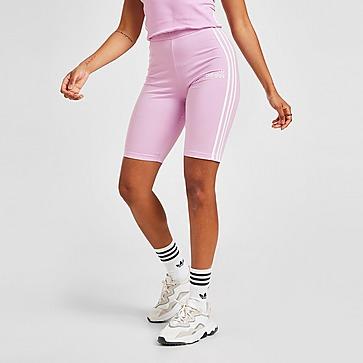 adidas Originals 3-Stripes Linear Fietsbroek Dames