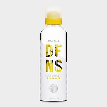DFNS Footwear Refresher