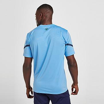 PUMA Manchester City FC Pre Match Shirt Heren
