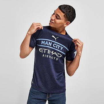 PUMA Manchester City FC 2021/22 Derde Shirt Heren