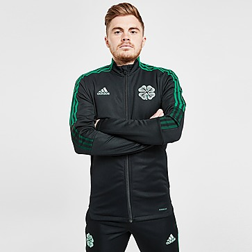 adidas Celtic FC Trainingsjack Heren