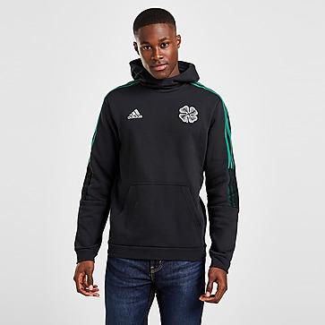 adidas Celtic FC Sweat Hoodie Heren
