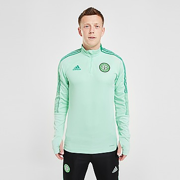 adidas Celtic FC Training Top Heren