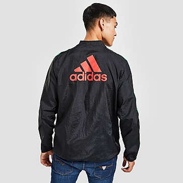 adidas Ajax Icon Jacket