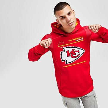 Nike NFL Kansas City Chiefs Therma Hoodie