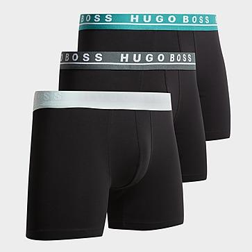 BOSS 3-Pack Boxershorts Heren