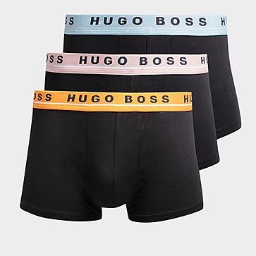 BOSS 3 Pack Boxershorts
