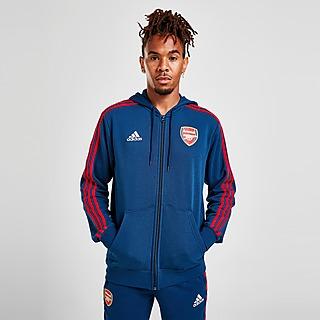 adidas Arsenal FC 3-Stripes Trainingsjack Heren