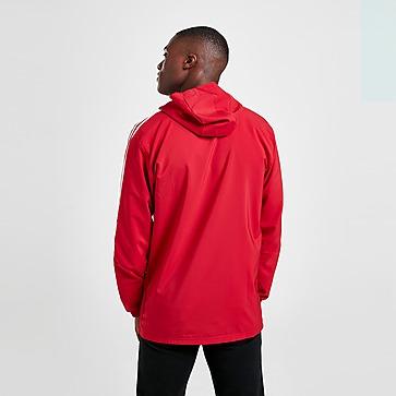 adidas Arsenal FC Tiro Presentation Jacket
