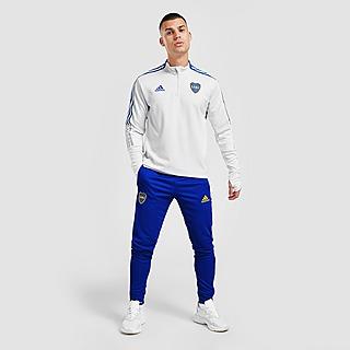 adidas Boca Juniors Tiro Training Track Pants
