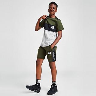 adidas Originals Tech Shorts Junior