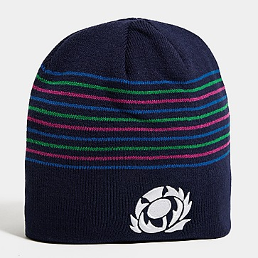 Macron Scotland Rugby Beanie Hat