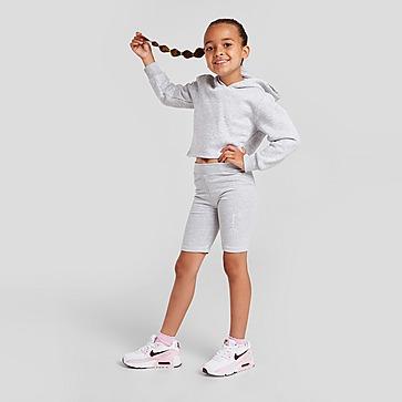 Sonneti Girls' Mini Essential Hoodie/Shorts Set Children