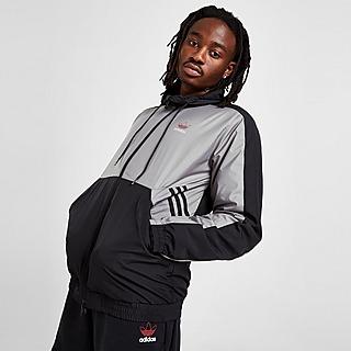 adidas Originals Fusion Windbreaker Jas Heren