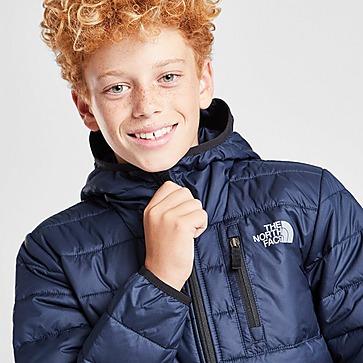 The North Face Gewatteerde Jas Junior