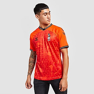 Hummel Oldham Athletic FC 2021/22 Away Shirt