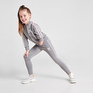 adidas Originals Meisjes SS Trainingspak Kinderen
